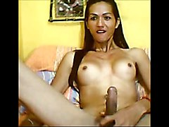 Asian, Ladyboy