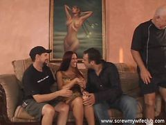 Husband, Wife
