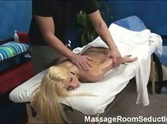 Amateur, Massage