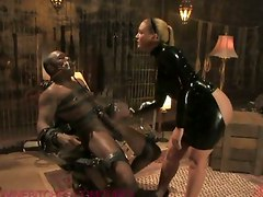 Slave, Squirt