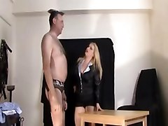 Office, Humiliation